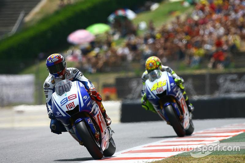 """Barcelona 2009: Die große Show<span class=""""copyright"""">Gold and Goose / Motorsport Images</span>"""