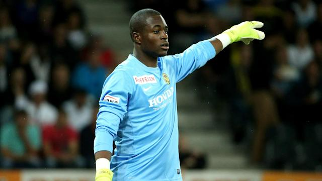 Swiss side Young Boys have announced goalkeeper Yvon Mvogo will move to Bundesliga outfit RB Leipzig at the end of the season.