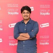 Stayzilla Co-founder and CEO Yogendra Vasupal