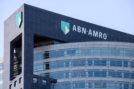 ABN Amro flags possible money laundering fines in latest blow to shares
