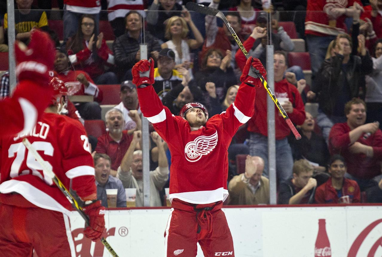 NHL playoff format: Is the new system working for you?