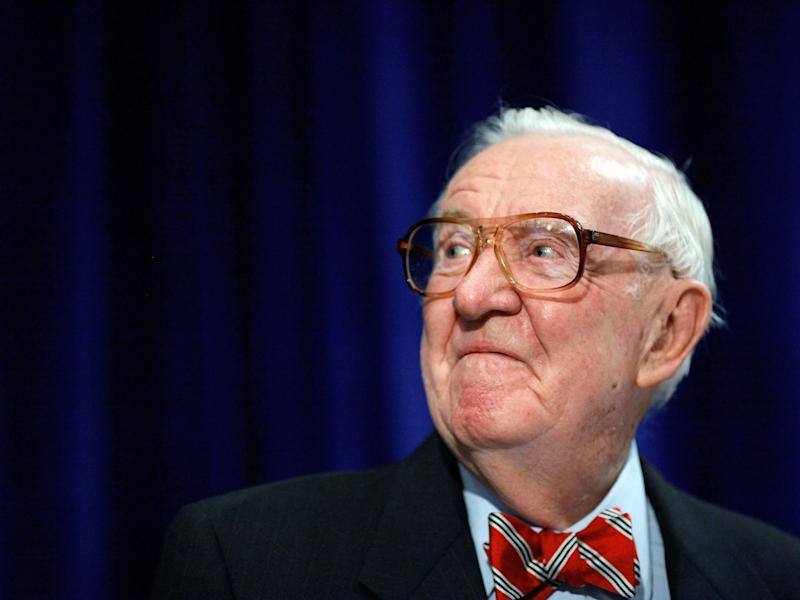 """(Bloomberg) -- When the Senate considered John Paul Stevens's 1975 nomination to the U.S. Supreme Court, he didn't get a single question about the Roe v. Wade abortion-rights decision issued less than three years earlier.And even though Stevens was replacing a polarizing justice appointed by a president from the opposite party, his nomination sailed through the Senate, which confirmed him 98-0 only 19 days after his selection by Republican President Gerald Ford.The breezy approval of Stevens, who died Tuesday at age 99, stands in stark contrast to the Armageddon-level fights over more recent Supreme Court vacancies, including the two seats filled by President Donald Trump. Stevens's selection and 34-year tenure stand as symbols of a bygone era in which partisan politics could stand at a distance from the debate over the Supreme Court.Ford's selection of Stevens bore similarities to Democratic President Barack Obama's nomination of Judge Merrick Garland four decades later, only with diametrically different outcomes.Each vacancy occurred less than a year before a presidential election. Stevens succeeded Justice William O. Douglas, a Franklin Roosevelt appointee who had written the court's 1965 decision creating a constitutional right to privacy, a ruling that laid much of the groundwork for Roe. Douglas, still the longest-serving justice in history, retired because of declining health on Nov. 12, 1975.With the Senate under Democratic control and his own political standing weakened by his pardon of disgraced former President Richard Nixon, Ford turned to Stevens, a federal appeals court judge with Republican roots but a moderate reputation. The selection proved every bit as popular as Ford could have hoped.""""I do not recall a nomination to high office in recent years that was as widely acclaimed,"""" Democratic Senator Adlai Stevenson III of Illinois said in introducing Stevens at his hearing a mere 10 days later.Garland, by contrast, never received a hearing in the Republ"""