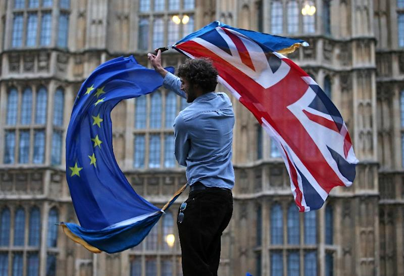 Britain voted to leave the European Union in a referendum in June 2016