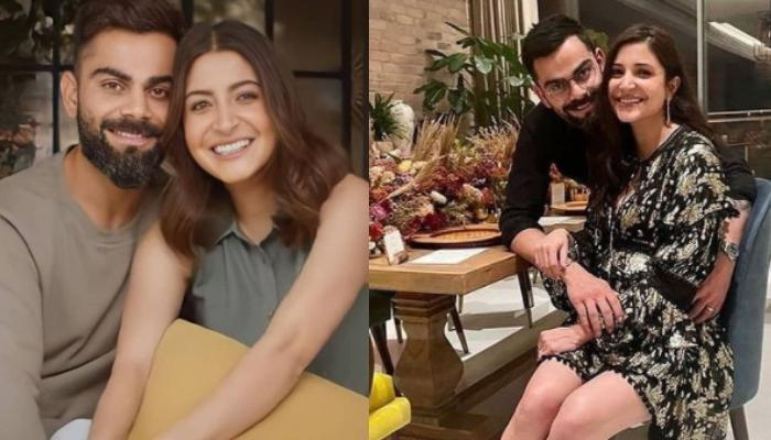Virat Kohli Changed The Bio Of His Twitter Handle After Welcoming Baby Girl And It Is Too Adorable