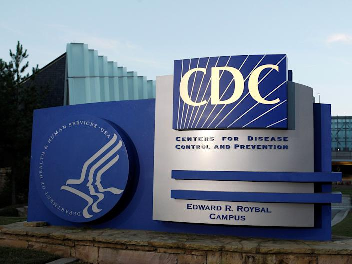 "The CDC headquarters in Atlanta, Georgia. <p class=""copyright"">Tami Chappell/Reuters</p>"