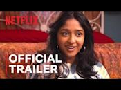 """<p><strong>Watch from Thursday on Netflix</strong></p><p>The hotly-anticipated second season of Mindy Kaling's high school coming-of-age series is finally arriving on Netflix this week.</p><p>A new love life, a new classmate and new reasons to bicker with her mother give teenager Devi plenty of ways to make courageous moves and questionable decisions.</p><p><a href=""""https://youtu.be/FakCjoNnxik"""" rel=""""nofollow noopener"""" target=""""_blank"""" data-ylk=""""slk:See the original post on Youtube"""" class=""""link rapid-noclick-resp"""">See the original post on Youtube</a></p>"""