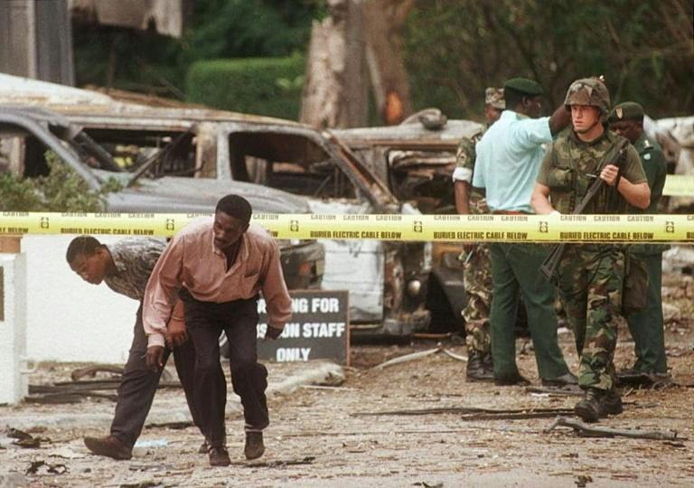 Abu Muhammad al-Masri was indicted by the US for the 1998 bombings of its embassies in Tanzania and Kenya