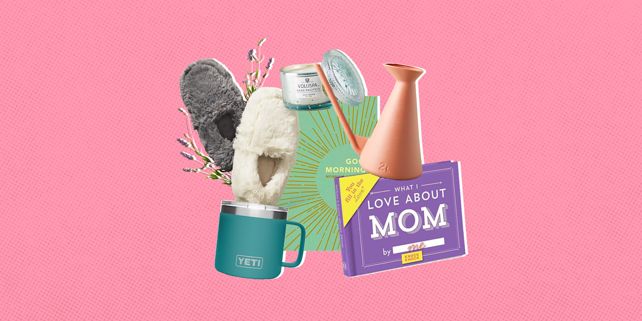 "<p>No matter how many <a href=""https://www.oprahmag.com/life/g31120896/mothers-day-ideas/"" target=""_blank"">great ideas you have for Mother's Day</a>—breakfast in bed or a special family outing, maybe—it's always nice to treat mom to <a href=""https://www.oprahmag.com/life/relationships-love/g26788572/gifts-for-mom/"" target=""_blank"">a thoughtful gift</a> and <a href=""https://www.oprahmag.com/life/g31300048/mothers-day-card-ideas/"" target=""_blank"">a heartfelt card</a>, too. But what do you get for someone who's done so much for you? We understand: She's hard to buy for. That's why we've curated an extensive list of cool and meaningful finds. From DIY kits to sentimental jewelry from sons and <a href=""https://www.oprahmag.com/life/g30433351/mother-daughter-gifts/"" target=""_blank"">daughters</a>, there are plenty of unique gifts for mom to express your love and appreciation—no matter if you're shopping for <a href=""https://www.oprahmag.com/life/g26787035/gifts-for-new-moms/"" target=""_blank"">a new mom</a> or a seasoned <a href=""https://www.oprahmag.com/life/relationships-love/g26736229/gifts-for-grandma/"" target=""_blank"">grandma.</a>. </p>"