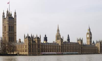 Porn In Parliament: 300,000 Viewing Attempts