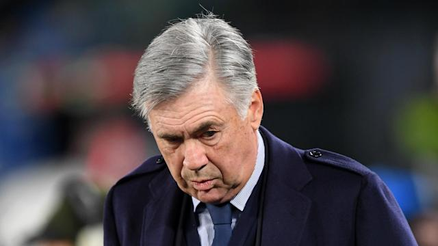 Arsenal-linked Carlo Ancelotti will return to the top echelon of football, according to Frank Lampard.
