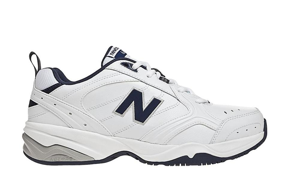 New Balance 624, best dad shoes