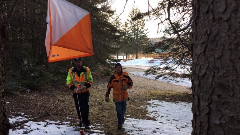 'We find him, the team finds him': P.E.I. GSAR volunteers ready at all hours