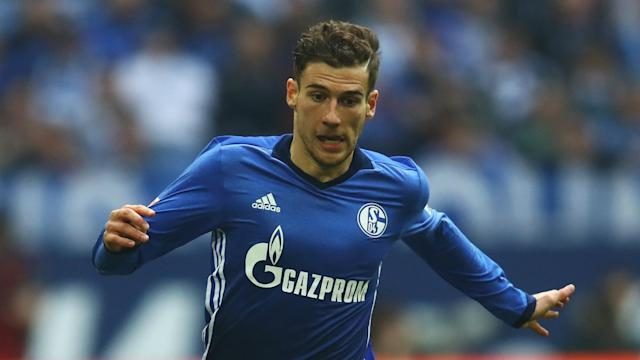 Christian Heidel is not overly concerned by reports Liverpool are set to lure Sead Kolasinac, Max Meyer and Leon Goretzka away from Schalke.