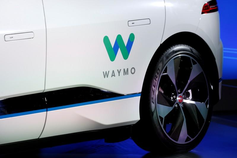 Waymo tests 'rider only' service and looks beyond robo-taxis