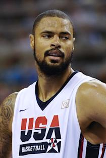 Tyson Chandler (Getty Images)