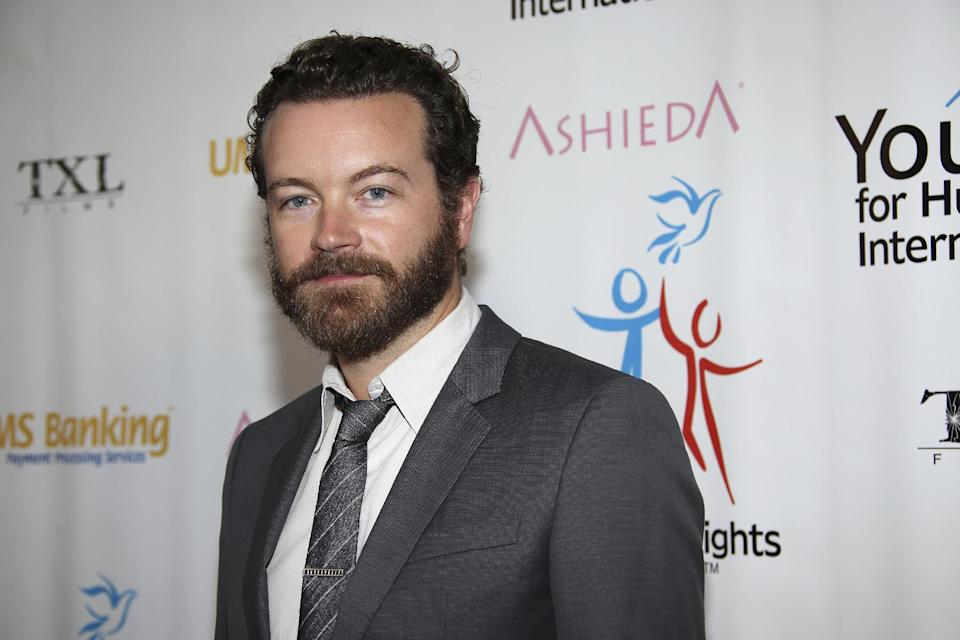 <p>Masterson, who starred as Steven in 'That 70s Show' (along with fellow Scientologist Laura Prepon) is so Scientology, he shares his birthday with L. Ron Hubbard. He's married to actress Bijou Phillips, who is also a Scientologist, and his brother Christopher and sister Alanna are members too. (AP) </p>