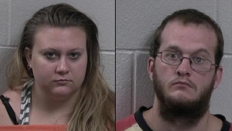 Brother Sister Accused Of Sex In Trailer Outside Church Blame The Notebook