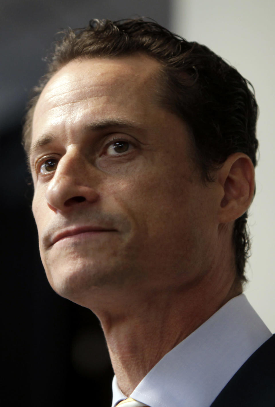 <b>Anthony Weiner</b> <p> Be careful what you tweet. Anthony Weiner, D- NY, at the time a rising Democratic star, became a laughing stock after it was revealed that he tweeted photos of himself in boxer shorts. At first, Weiner claimed his Twitter account had been hacked. But an investigation by right-wing blogger Andrew Breitbart proved that Weiner was just inept. Weiner resigned a short time later, another casualty of social media. ― M.K. (Seth Wenig/AP Photo)</p>