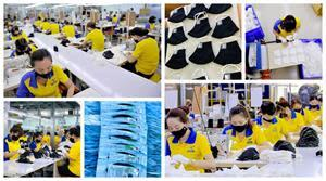 The company is supplying globally, the majority of Dony's customers are in the following 15 countries: Malaysia, Hong Kong, Japan, Taiwan, Korea, Macao, France, Germany, United Kingdom, USA, Canada, Singapore, UK, UAE and Australia.