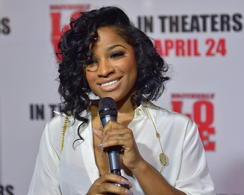 Reality TV Star Toya Wright Grieves After 2 Brothers Shot Dead in New Orleans