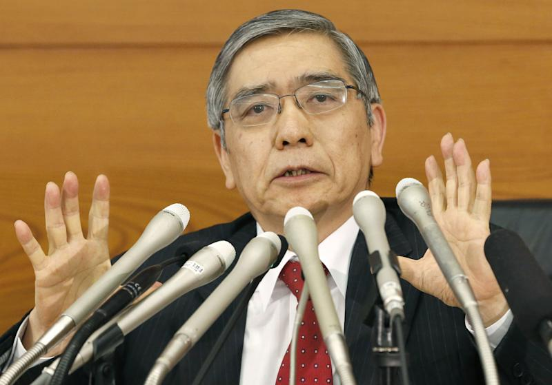 Japan central bank revamps policy to boost economy