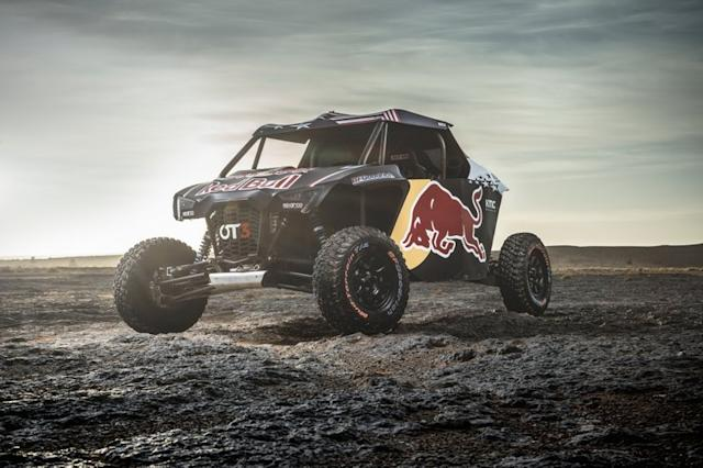 """OT3 by Overdive <span class=""""copyright"""">Red Bull Content Pool</span>"""