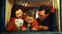<p> Released the same year as The Sixth Sense, M Night Shyamalan&#x2019;s&#xA0;<em>other</em>&#xA0;big script of 1999 is resolutely twist free. Instead, it&#x2019;s a fun, kid-targeted adaptation of E.B. White&#x2019;s 1945 novel about a mouse adopted by a human family. Michael J Fox is perfect as the voice of Stuart, a talking rodent who sees plenty of action negotiating the human world. As Stuart drives diminutive vehicles and dodges hungry cats, you find this is one mouse you&#x2019;re happy to see running around in your front room. </p> <p> <strong>Age range:</strong>&#xA0;4 &#x2013; 10 </p>