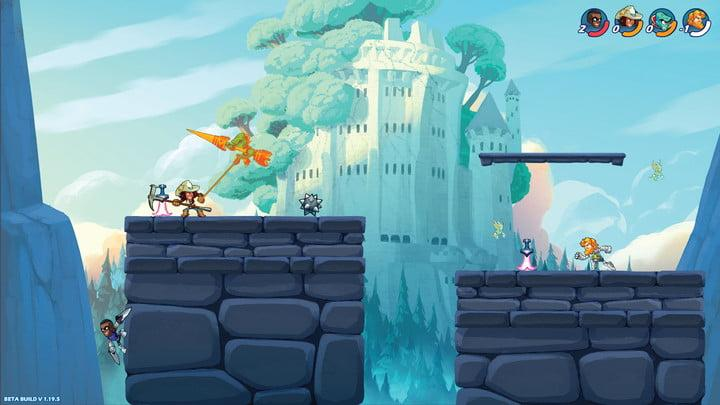 best free ps4 games on brawlhalla