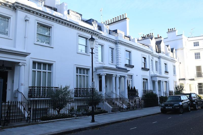 """Unexplained wealth"": Zamira Hajiyeva owns a Knightsbridge home: Jeremy Selwyn"