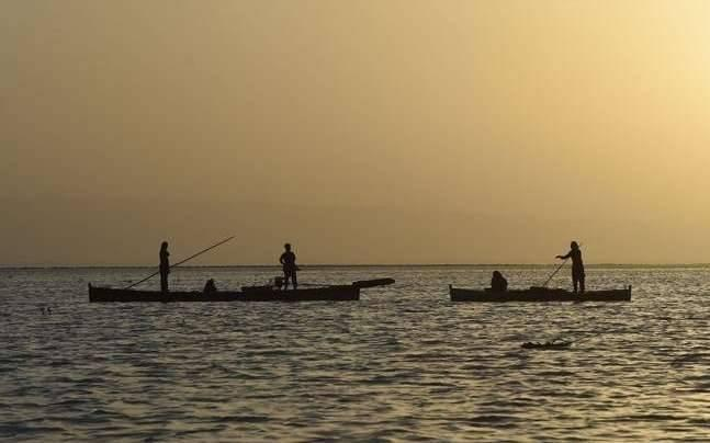 23 Indian fishermen apprehended off Gujarat coast by Pakistan