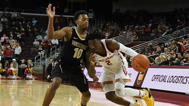 Darius Garland of Vanderbilt is one of the more interesting prospects in this year's draft. Here is analysis of how he would fit with the Wizards.