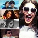 On National Sunglasses Day, we list out the classy, flashy, and quirky eyewear that have jazzed up Bollywood's style quotient over the years.
