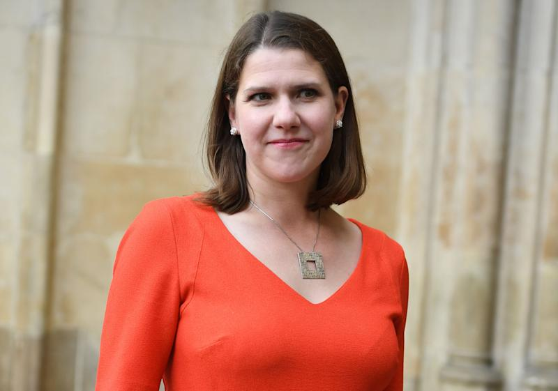 <strong>Liberal Democrat leader Jo Swinson&nbsp;</strong> (Photo: PA Wire/PA Images)