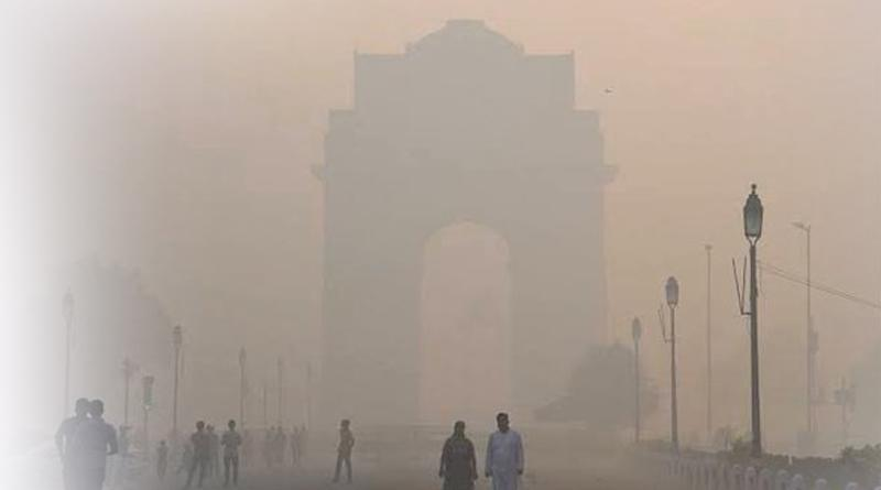 Delhi Air Pollution: AQI Remains in 'Poor' Category in ITO, Anand Vihar And RK Puram Areas of The National Capital