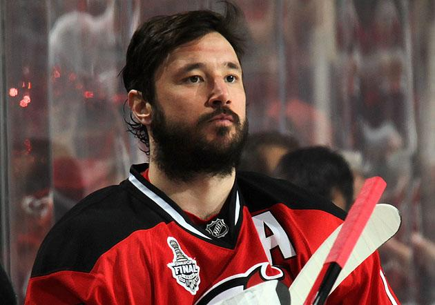 After Nearly Requesting Trade From Devils Ilya Kovalchuk Leads New