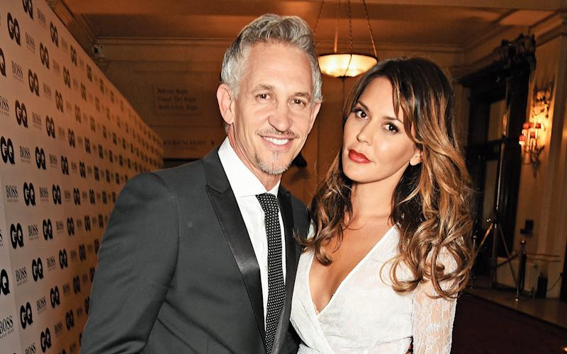 gary lineker - Getty Images