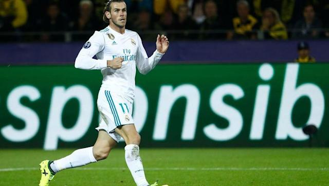 <p><strong>Brand: Adidas</strong></p> <p><strong>Worth: £4.1m</strong></p> <br><p>Adidas' biggest earner when it comes to football boots, Gareth Bale is now in his fifth year in the Spanish capital following his record breaking move from Spurs and despite picking up three Champions Leagues in that time, he has not fulfilled his full potential.</p>
