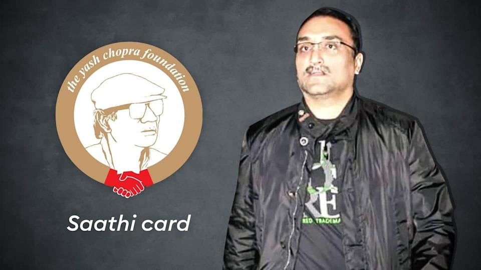 YRF launches Saathi Card to help film industry daily-wage earners