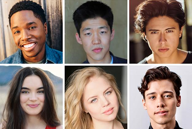 Looking For Alaska Hulu Limited Series Adds Six To Cast