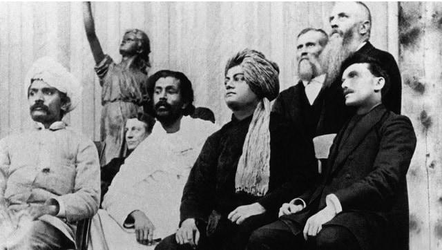 Swami Vivekananda death anniversary: Naidu, Shah and others pay homage to 'tallest spiritual leader' of India