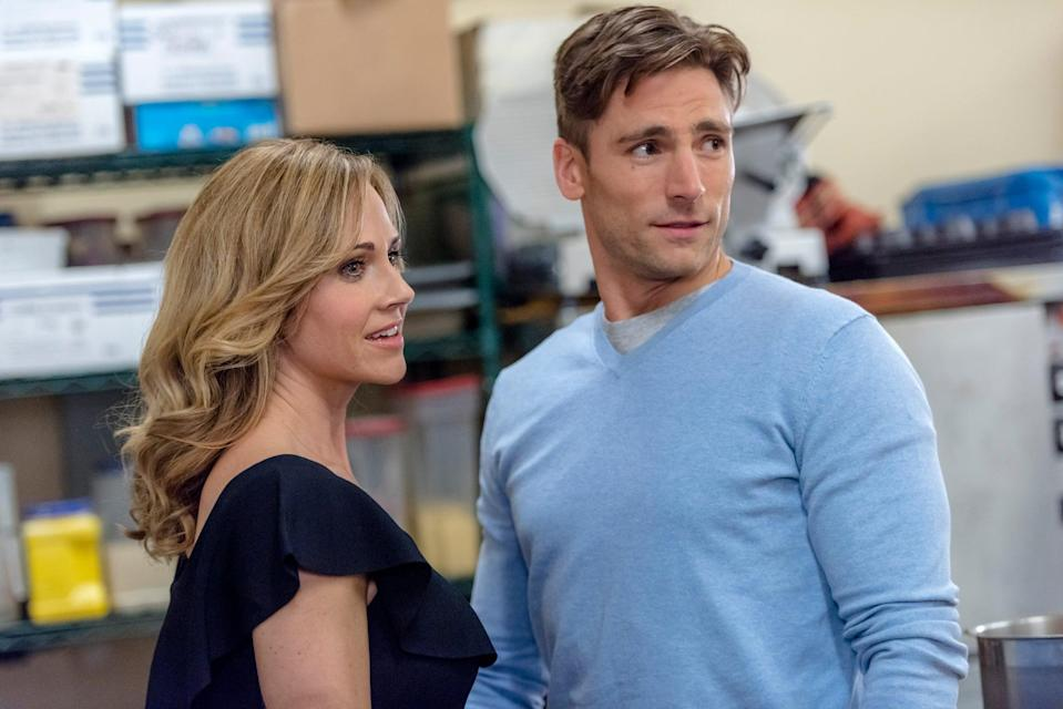 <p><strong>Movie count:</strong> 13</p> <p>Among the men of Hallmark Channel's movies, Walker just might be the king of them all. He's been in a grand total of 13 so far and counting, ranging from holiday films to just-because midyear rom-coms, and 2017 was his most productive year since joining the channel's roster. In that year alone, he released four movies: <strong>Love on Ice, The Perfect Catch, Love Struck Cafe, </strong>and<strong> Snowed-Inn Christmas.</strong> He's paired with Alicia Witt this year in <b>Christmas Tree Lane</b>!</p>
