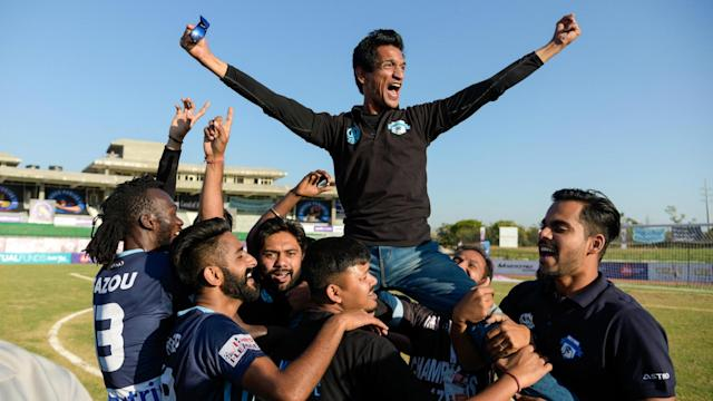 A win against Mohammedan Sporting in the final will see the same club be crowned national champions in the senior as well as the junior-most level...