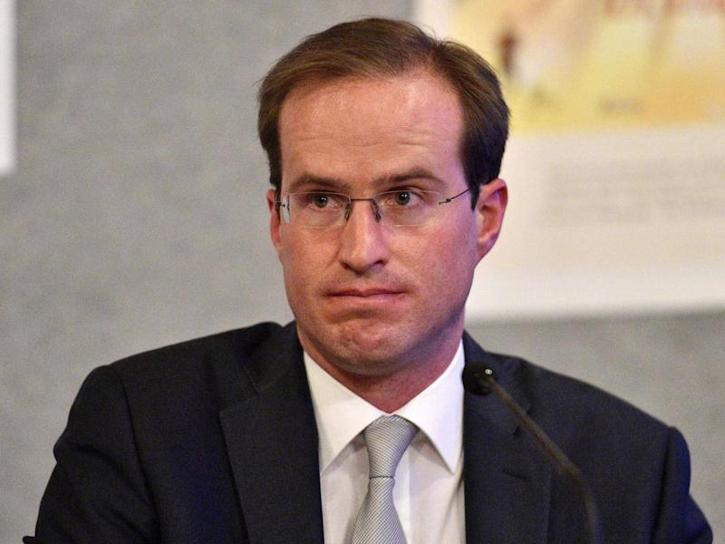 Leave campaign mastermind Matthew Elliott brands second referendum a 'shoddy plot to reverse Brexit' (Bruce Adams)