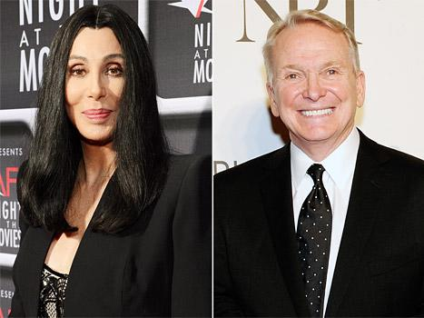 "Cher and Longtime Designer Bob Mackie Split, Singer Says It ""Has Broken My Heart"""