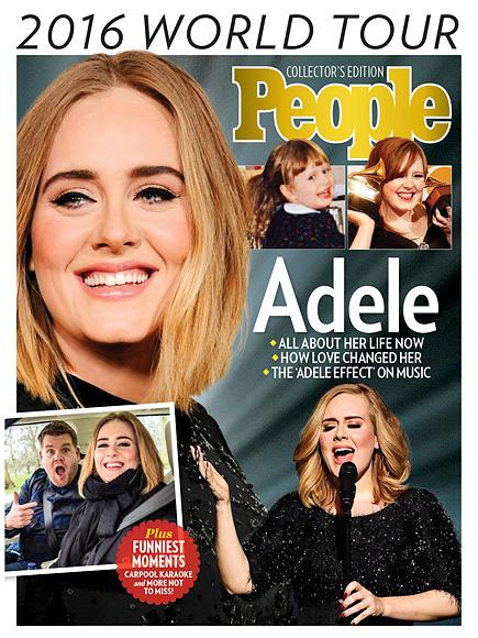 Adele Reveals Her Favorite Breakup Songs: 'I Do Embrace the