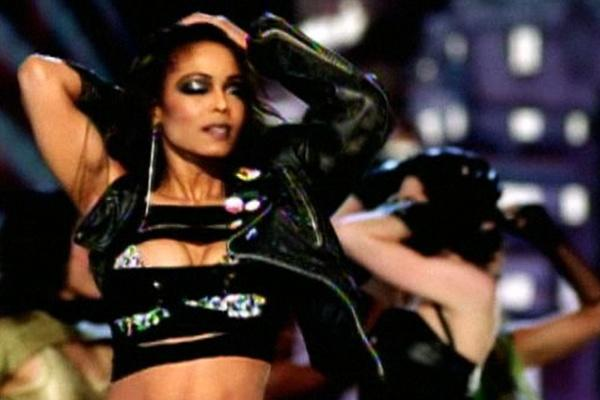 """Janet Jackson - """"All For You"""""""