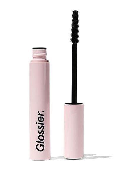 """<p><strong>Glossier</strong></p><p>glossier.com</p><p><strong>$16.00</strong></p><p><a href=""""https://go.redirectingat.com?id=74968X1596630&url=https%3A%2F%2Fwww.glossier.com%2Fproducts%2Flash-slick&sref=https%3A%2F%2Fwww.marieclaire.com%2Fbeauty%2Fmakeup%2Fg35238491%2Fbest-lengthening-mascaras%2F"""" rel=""""nofollow noopener"""" target=""""_blank"""" data-ylk=""""slk:SHOP IT"""" class=""""link rapid-noclick-resp"""">SHOP IT</a></p><p>Easy on, easy off. Glossier's tubing option stays on from morning until night, but comes off easily with soapy water or remover, which means less lashes lost.</p>"""