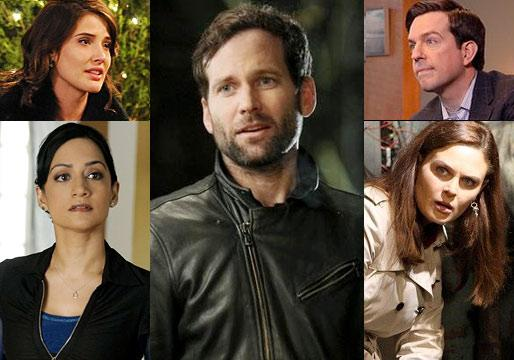 Ask Ausiello: Spoilers on Once Upon a Time, Bones, Office, Supernatural, HIMYM and More!