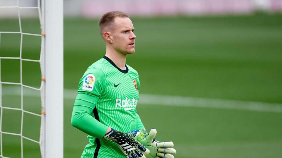 Marc-André Ter Stegen, FC Barcelona | Alex Caparros/Getty Images