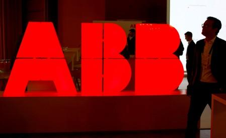 ABB shares jump as new CEO raises turnaround hopes